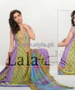 Lala Textiles Madham Collection 2014 Volume 1 6