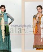 Lala Textiles Madham Collection 2014 Volume 1 7