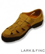 Lark And Finch Summer Footwear Collection 2014 For Men 007