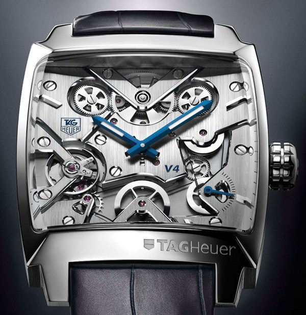 Latest Watches Designs 2014 For Men 003