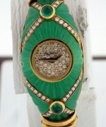 Latest Watches Designs 2014 For Women 006