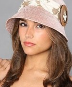 Latest Women Hat Styles For Summer Season 0010