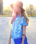 Latest Women Hat Styles For Summer Season 0014