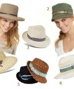 Latest Women Hat Styles For Summer Season 0017