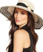 Latest Women Hat Styles For Summer Season 003