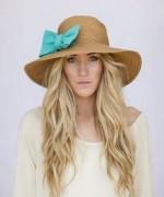 Latest Women Hat Styles For Summer Season 004