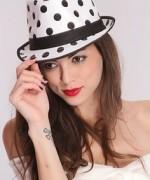 Latest Women Hat Styles For Summer Season 005