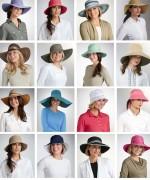 Latest Women Hat Styles For Summer Season 008