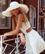 Latest Women Hat Styles For Summer Season 009