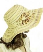 Latest Women Hat Styles For Summer Season
