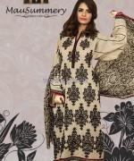 Mausummery Eid Dresses 2014 For Girls 2