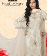 Mausummery Eid Dresses 2014 For Girls 5
