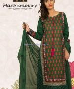 Mausummery Eid Dresses 2014 For Women 10