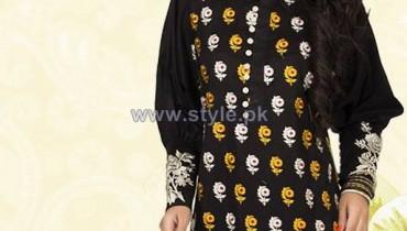 Mausummery Eid Dresses 2014 For Women 12