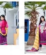 Monsoon Festivana Eid Dresses 2014 by Al-Zohaib Textiles 3