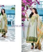 Monsoon Festivana Eid Dresses 2014 by Al-Zohaib Textiles 4