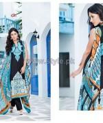 Monsoon Festivana Eid Dresses 2014 by Al-Zohaib Textiles 5