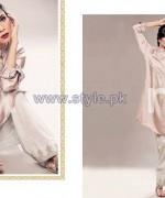 Nishat Linen Summer Arrivals 2014 For Women 1