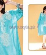 Nishat Linen Summer Arrivals 2014 For Women 2