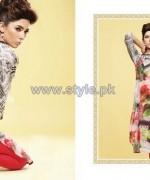 Nishat Linen Summer Arrivals 2014 For Women 3