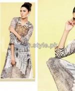 Nishat Linen Summer Arrivals 2014 For Women 6