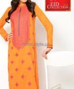 Origins Eid-Ul-Fitr Dresses 2014 For Girls 1