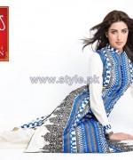 Origins Eid-Ul-Fitr Dresses 2014 For Girls 2