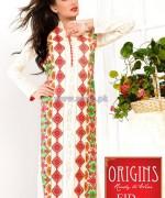 Origins Eid-Ul-Fitr Dresses 2014 For Girls 3