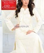 Origins Eid-Ul-Fitr Dresses 2014 For Women 5