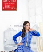 Origins Eid-Ul-Fitr Dresses 2014 For Women 6