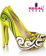 Regal Shoes Footwear Collection 2014 For Women 002