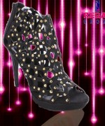 Regal Shoes Footwear Collection 2014 For Women 007