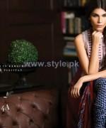 Sana Safinaz Eid Lawn Dresses 2014 For Women 5