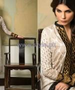 Sana Safinaz Eid Lawn Dresses 2014 For Women 6