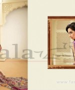 Sana Samia Embroidered Lawn Dresses 2014 With Price 7