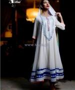 Sanober Azfar Eid Dresses 2014 For Girls 2