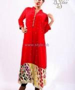 Sanober Azfar Eid Dresses 2014 For Women 9