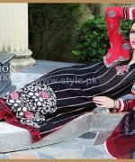 Shaista Cloth Eid Dresses 2014 For Girls 5
