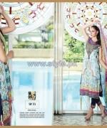 Shaista Cloth Eid Dresses 2014 For Women 10