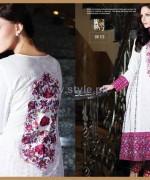 Shaista Cloth Eid Dresses 2014 For Women 12