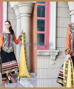 Shaista Cloth Eid Dresses 2014 For Women 7