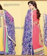 Shaista Cloth Eid Dresses 2014 For Women 8