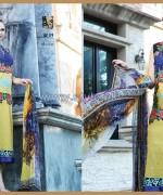 Shaista Cloth Eid Dresses 2014 For Women 9