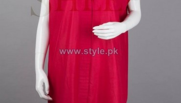 Sheep Embroidered Dresses 2014 For Eid-Ul-Fitr 10