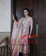 Silkasia Eid-Ul-Fitr Dresses 2014 For Girls 1