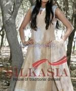 Silkasia Eid-Ul-Fitr Dresses 2014 For Girls 2