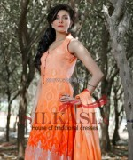 Silkasia Eid-Ul-Fitr Dresses 2014 For Girls 3