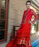 Silkasia Eid-Ul-Fitr Dresses 2014 For Girls 4