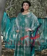 Silkasia Eid-Ul-Fitr Dresses 2014 For Girls 5