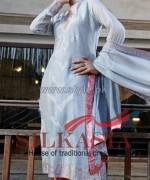 Silkasia Eid-Ul-Fitr Dresses 2014 For Women 10